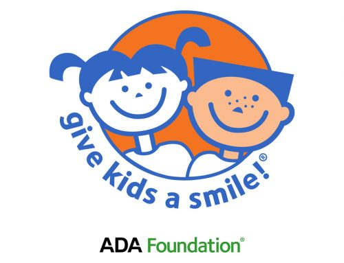 Give Kids A Smile – 2018