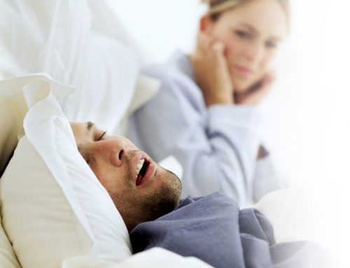 Snoring, Your Health, and Dental Lasers